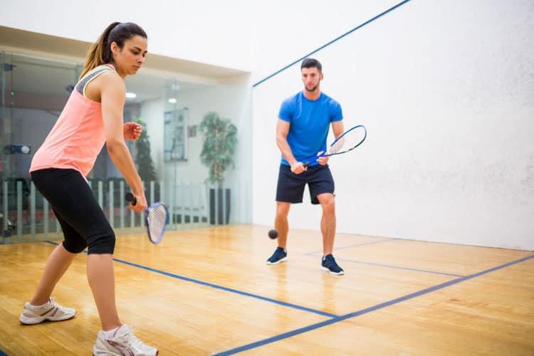 Samen sporten op je date