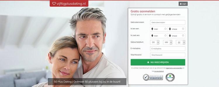 Beste dating-apps 50+